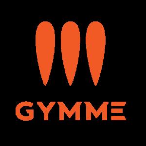 Gymme logo