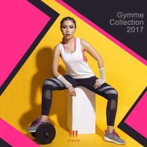 Gymme Collection 2017