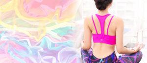 Áo Tập Nữ Gymme
