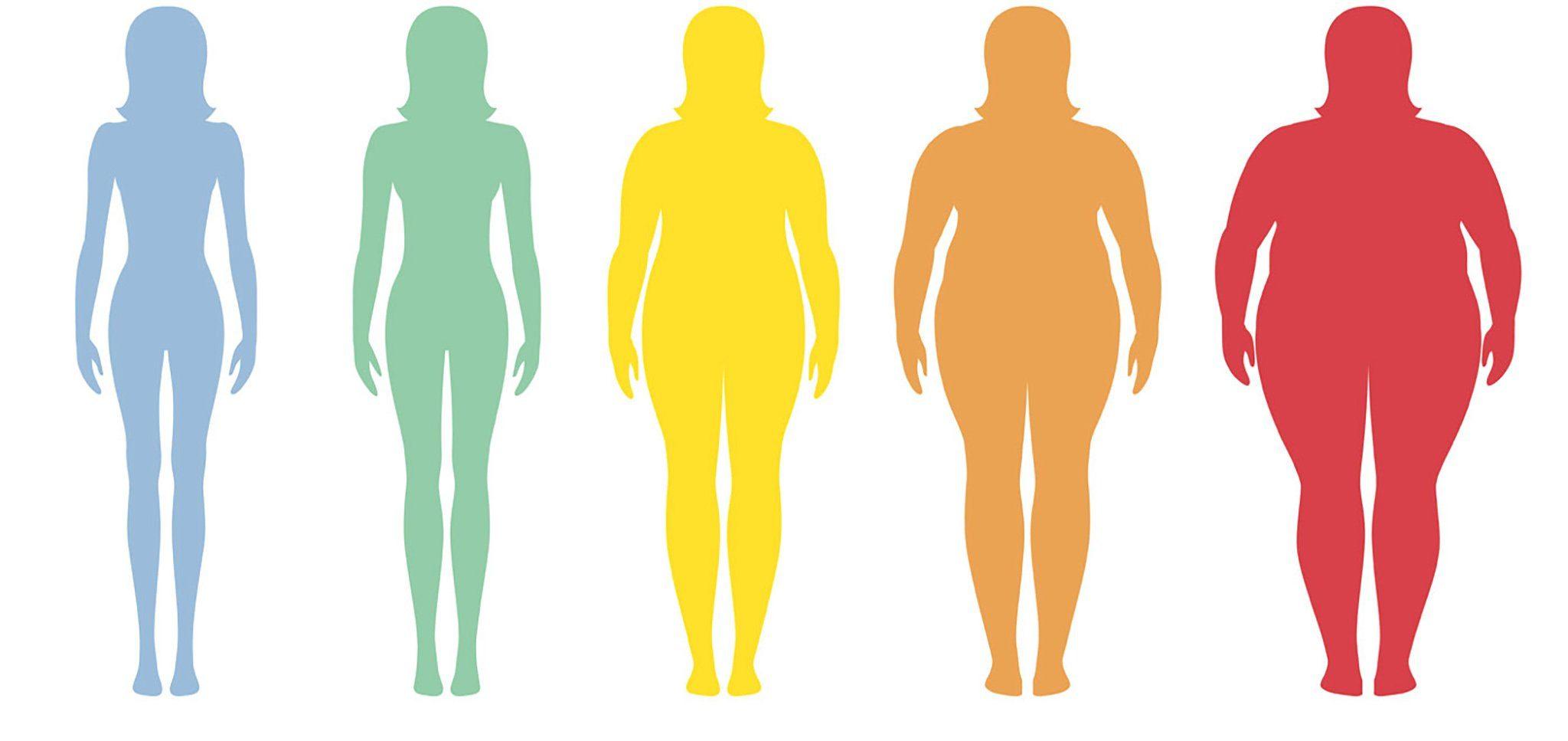 Chúng ta được nạp vào cơ thể bao nhiêu calo/ngày để giảm cân lành mạnh?