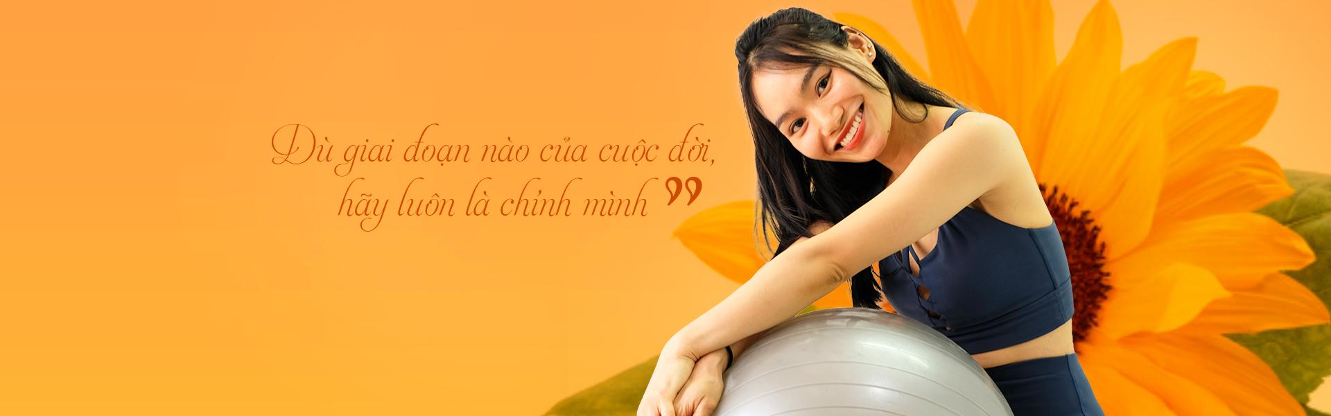 Gym Mơ - Phạm Thuỳ Dương
