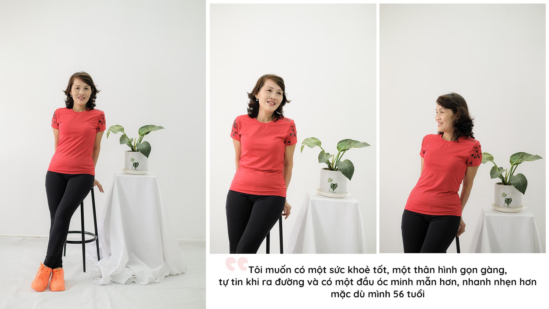 Gym Mơ - Nguyễn Thị Thu Trang