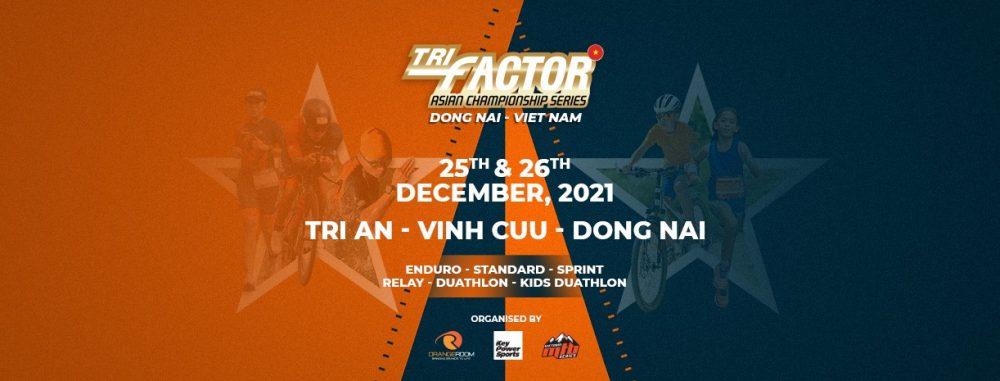 TRI-Factor Vietnam 2021